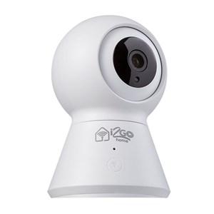 Produto Câmera Inteligente 360º Wi-Fi - i2GO Home