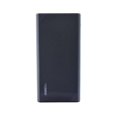Carregador Portátil i2GO 20000mAh 2 Saídas USB Chumbo - i2GO PRO