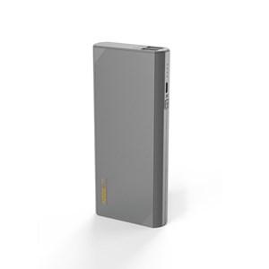 Produto Carregador Portátil (Power Bank) i2GO 12500mAh 2 Saídas USB Chumbo - i2GO PRO