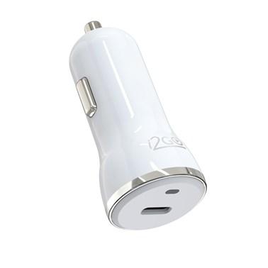 Carregador Veicular Ultra Rápido 20W com 1 Saída USB-C Power Delivery I2GO - i2GO PRO