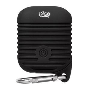 Produto Case para Airpods à Prova D'Água i2GO Preto - i2GO Plus