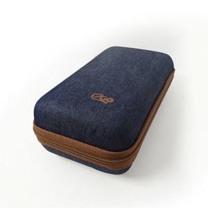 Produto Estojo para acessórios i2GO Jeans - Jeans Fashion Series