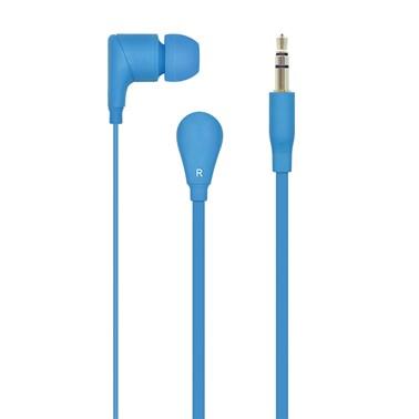 Fone de Ouvido i2GO Intra-Auricular 1,2m 92db Azul - i2GO Basic