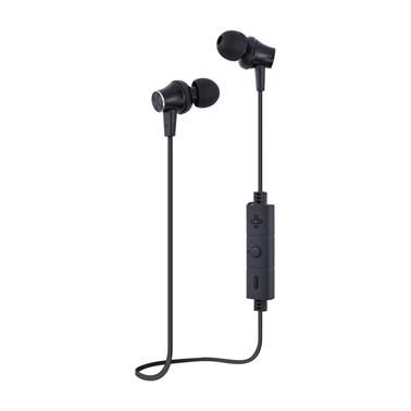 Fone de ouvido i2GO PRO Sound Bluetooth com Microfone 30cm Preto - i2GO PRO