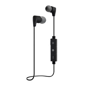 Produto Fone de ouvido i2GO Street Go Bluetooth com Microfone 30cm Preto com Cinza - i2GO Plus