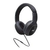 Produto Headphone Bass Go i2GO 1,2m Preto - i2GO Plus
