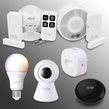 Kit Completo Casa Conectada i2GO -  i2GO Home