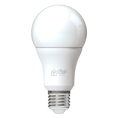 Lâmpada Inteligente Smart Lamp i2GO Wi-Fi 10W - i2GO Home