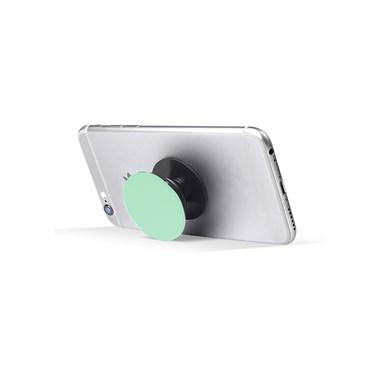 Suporte para celular Easy Grip - Verde