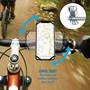 Suporte para Smartphones I2GO para Bicicletas e Motos - I2GO Plus