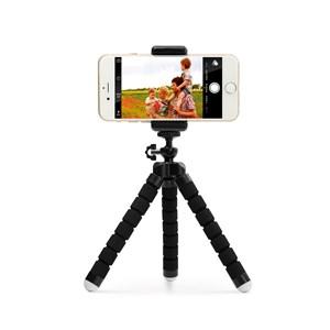 Produto Tripé para Smartphone e Câmera de Ação i2GO Preto - i2GO Basic